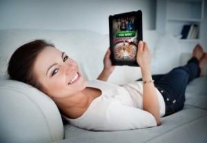 Interesse in iPad game